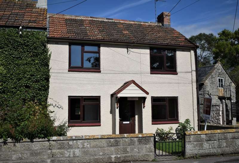 3 Bedrooms Semi Detached House for sale in Church Street, Mark
