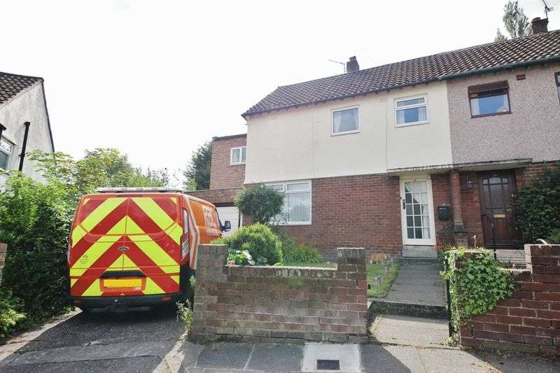 3 Bedrooms Property for sale in Cambrian Way, Woolton, Liverpool, L25