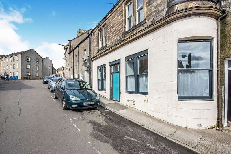 1 Bedroom Apartment Flat for sale in Townhall Street, Inverkeithing, Fife, KY11