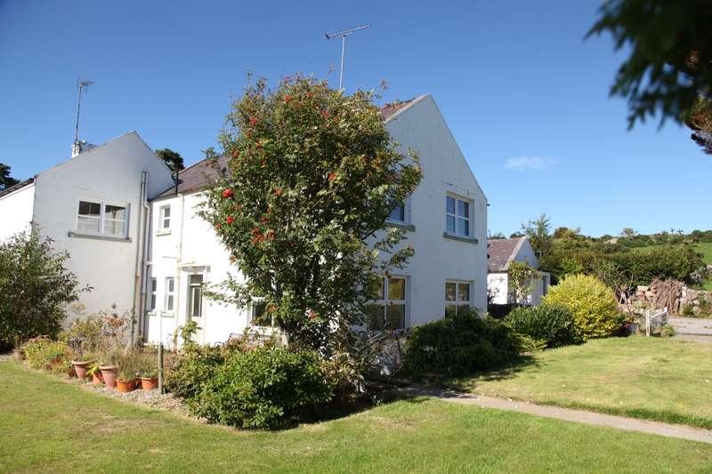 3 Bedrooms House for sale in Torrs Cottage, Portling, Dalbeattie, Kirkcudbrightshire, DG5