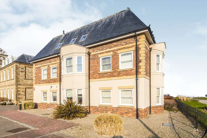 2 Bedrooms Apartment Flat for sale in Marquess Point, Seaham, County Durham, SR7