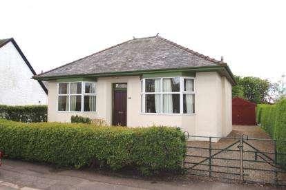 2 Bedrooms Bungalow for sale in Lugton Road, Dunlop
