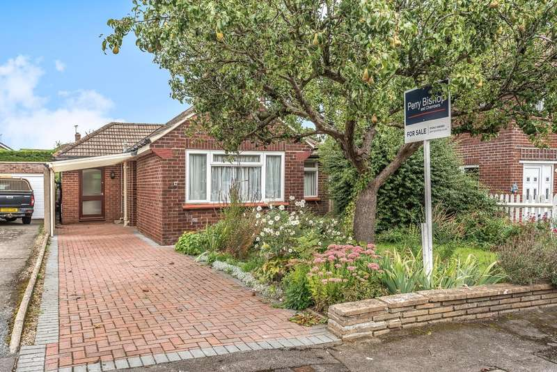 3 Bedrooms Detached Bungalow for sale in Charlton Kings, Cheltenham