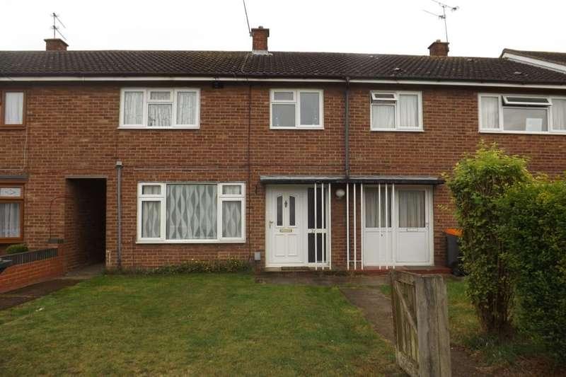 3 Bedrooms Property for sale in Eddiwick Avenue, Houghton Regis, Dunstable, LU5
