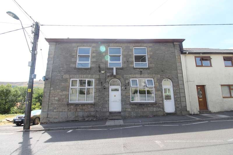 5 Bedrooms End Of Terrace House for sale in Queen Street, Nantyglo, Ebbw Vale, NP23