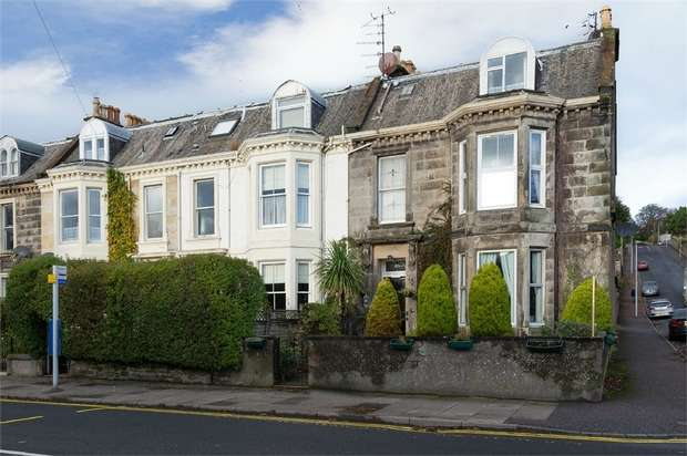 6 Bedrooms Detached House for sale in Monifieth Road, Broughty Ferry, Dundee, Angus