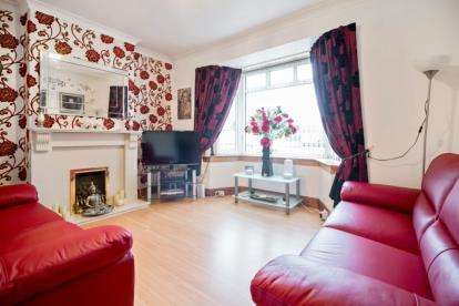 2 Bedrooms Bungalow for sale in Balgillo Road, Broughty Ferry
