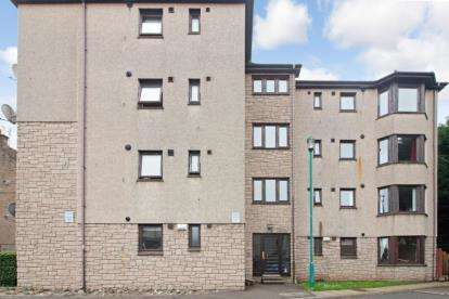 2 Bedrooms Flat for sale in Lytton Street, Dundee