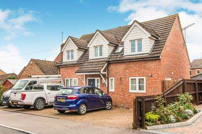 3 Bedrooms Detached House for sale in Ely, Cambridgeshire, .