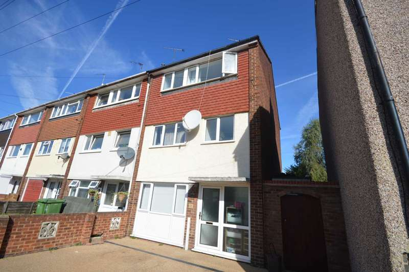 4 Bedrooms House for sale in Caldy Road, Belvedere