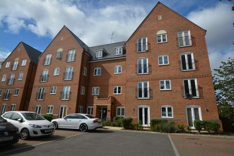 1 Bedroom Apartment Flat for rent in Leighton Road, Leighton Buzzard