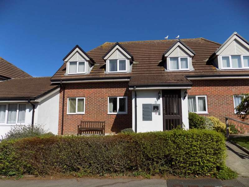 2 Bedrooms Retirement Property for sale in Valley View, Axminster