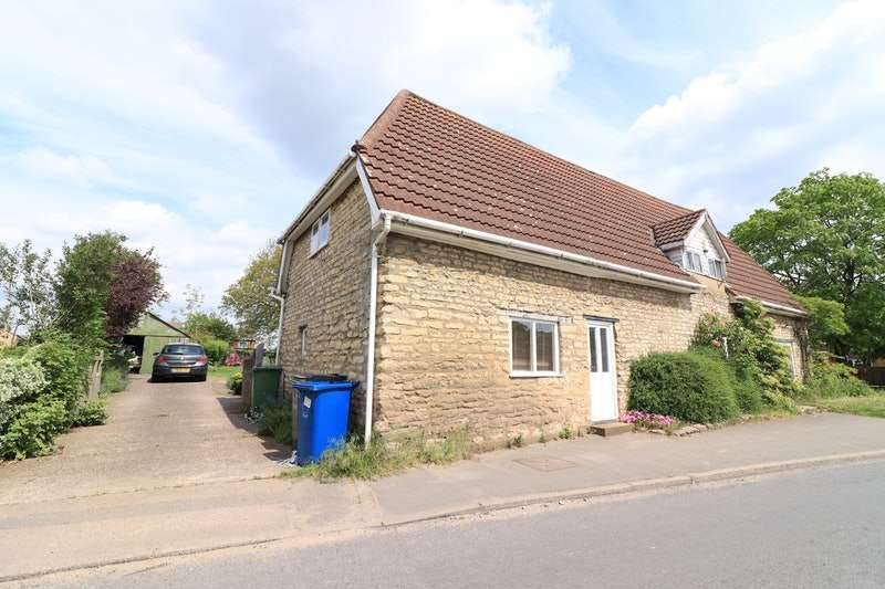 4 Bedrooms Detached House for sale in Cliff Road, Welton, Lincoln, Lincolnshire, LN2