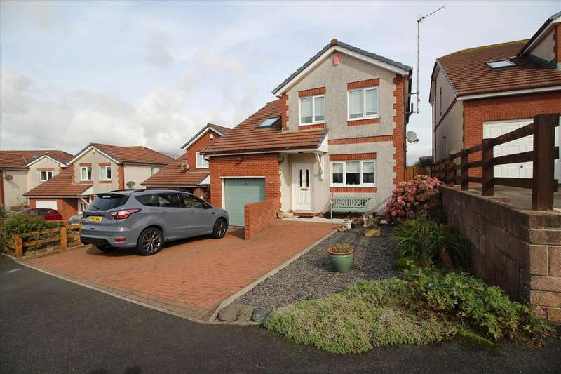 4 Bedrooms Detached House for sale in Lowther Road, MILLOM