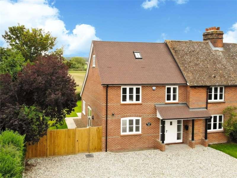 5 Bedrooms Property for sale in Bucklebury, Reading, Berkshire