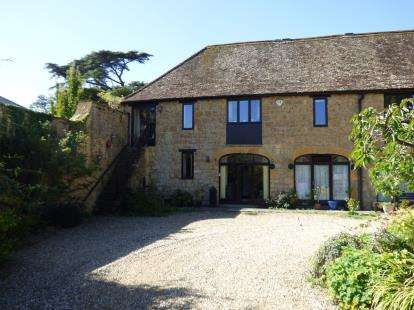 3 Bedrooms Barn Conversion Character Property for sale in Yeabridge, South Petherton, Somerset