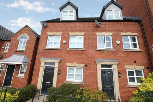3 Bedrooms Terraced House for sale in Manchester Road, Hyde, Greater Manchester, SK14 2BJ