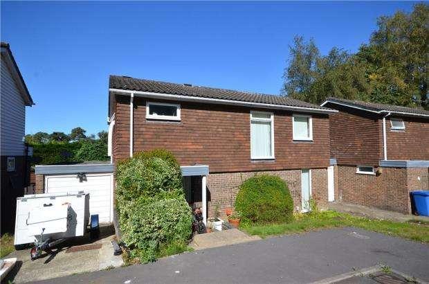 3 Bedrooms Detached House for sale in Octavia, Bracknell, Berkshire