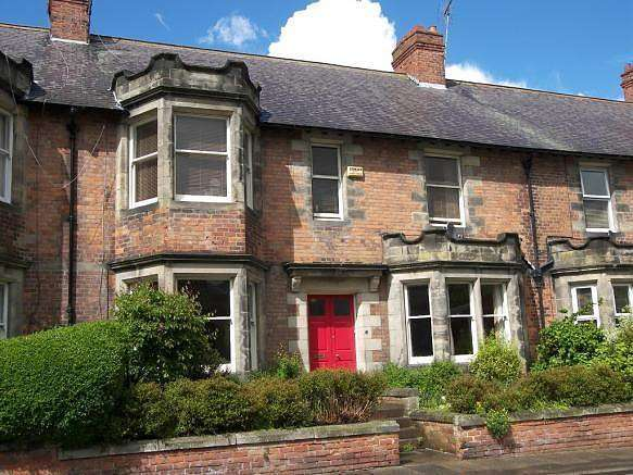5 Bedrooms House for rent in Howard Road, Morpeth
