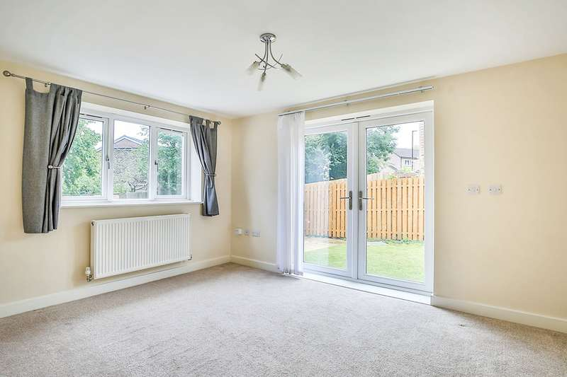 2 Bedrooms Detached Bungalow for sale in Herdings View, Sheffield, South Yorkshire, S12
