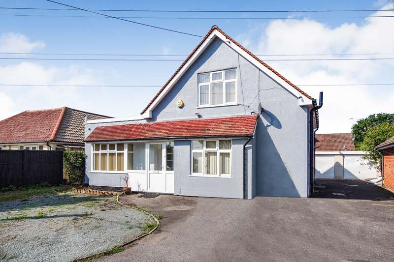 3 Bedrooms Detached House for sale in Sutcliffe Avenue, Earley, Reading, RG6