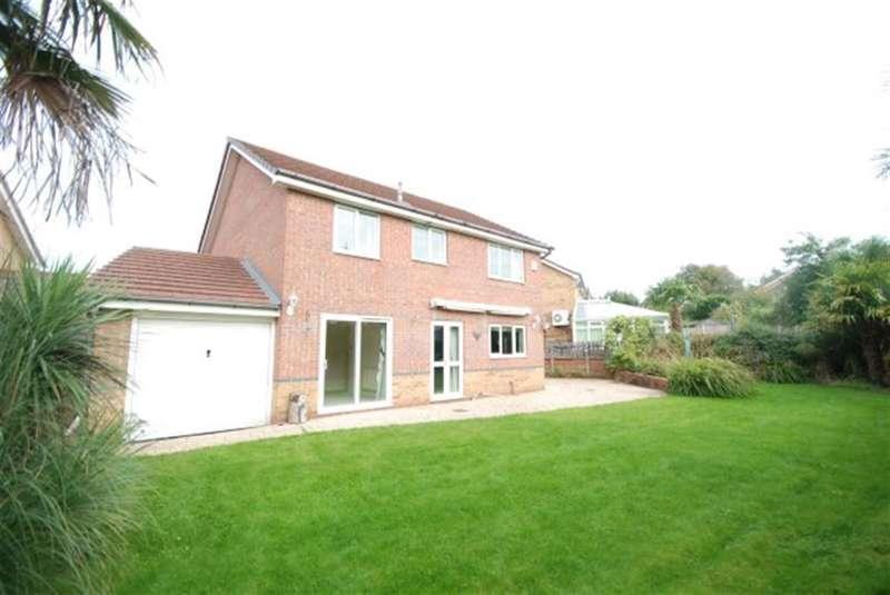4 Bedrooms Detached House for rent in Alder Drive, Stalybridge, SK15 3GH