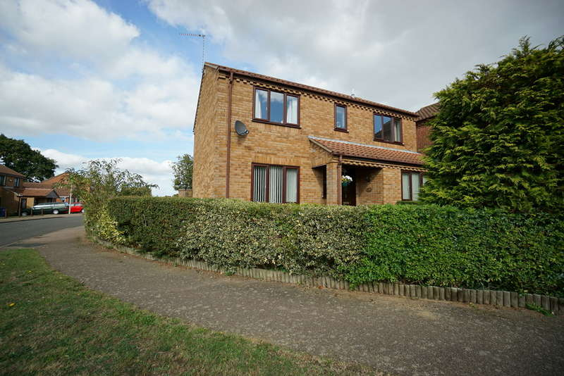 4 Bedrooms Detached House for sale in Bluebell Way, Worlingham, Beccles