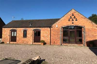 3 Bedrooms Barn Conversion Character Property for rent in Coton Clanford, Stafford, ST18