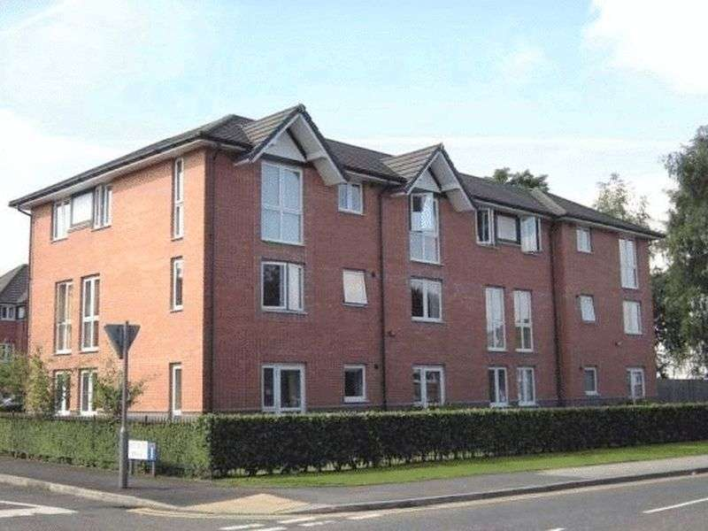 2 Bedrooms Property for sale in Metcalfe Drive Romiley, Stockport