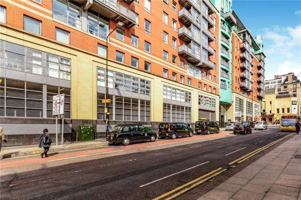 2 Bedrooms Apartment Flat for sale in Whitworth Street West, Manchester, Greater Manchester