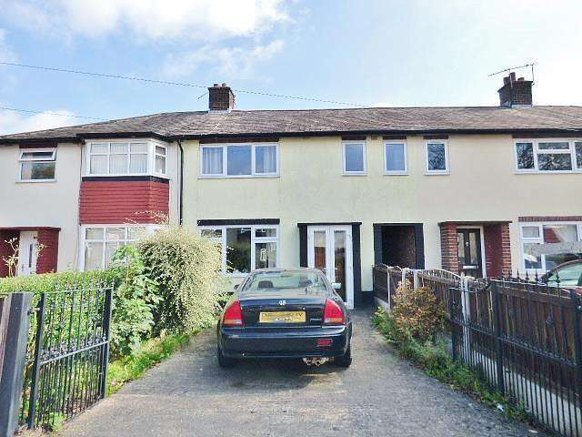 3 Bedrooms House for sale in Marshall Avenue, Dallam, Warrington