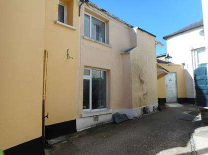 2 Bedrooms Terraced House for sale in Winkleigh, Devon, .