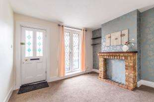 2 Bedrooms Terraced House for sale in Orchard Place, Maidstone, Kent