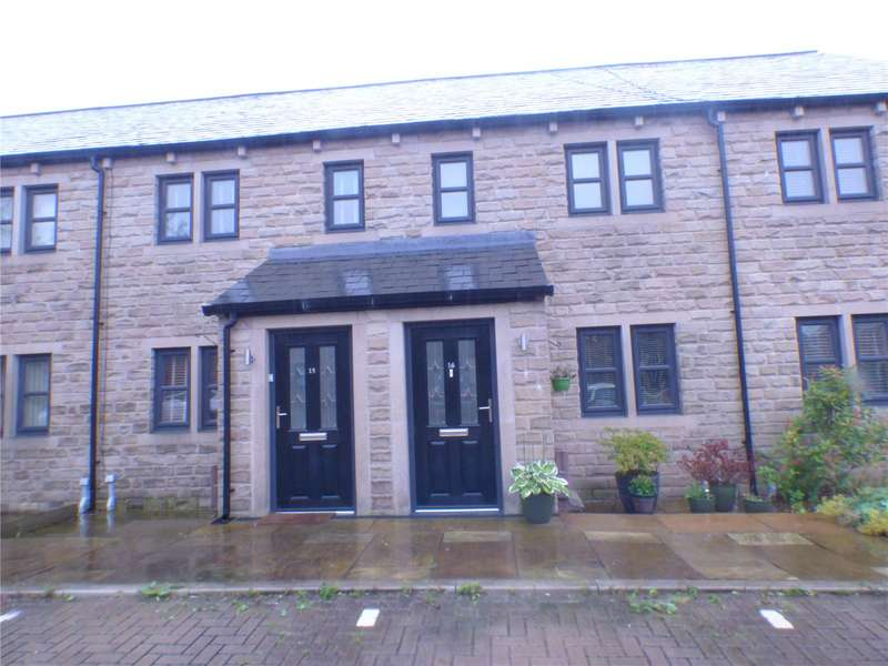 3 Bedrooms Terraced House for sale in Weavers Fold, Lees, Oldham, Greater Manchester, OL4