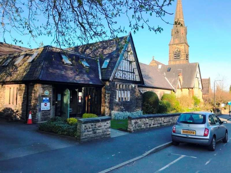 Commercial Property for sale in St Johns Medical Practice, St. Johns Road, Altrincham, Cheshire