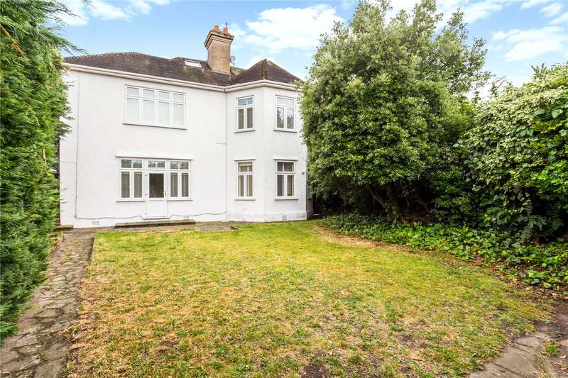 7 Bedrooms Detached House for sale in Mount Ephraim Road, London, SW16