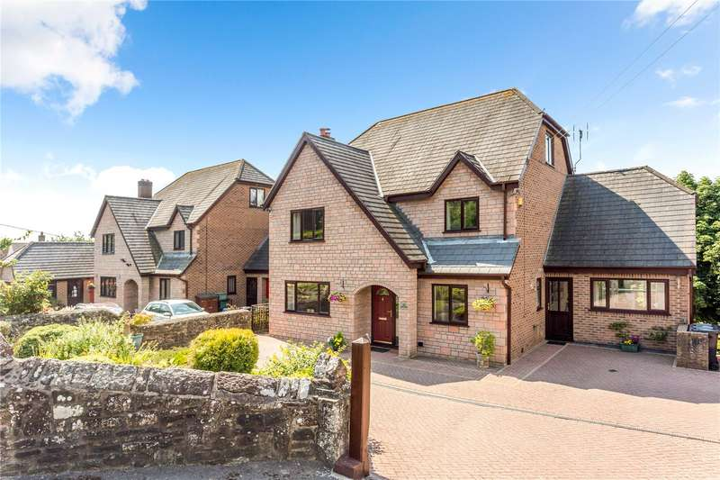 7 Bedrooms Detached House for sale in Awre Road, Blakeney, Gloucestershire, GL15