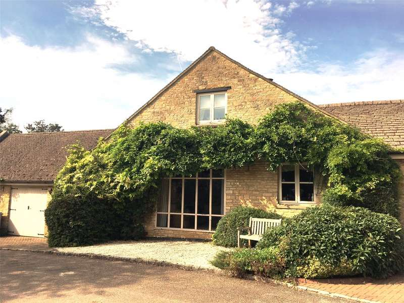 3 Bedrooms House for sale in Lonsdale Court, Great Rollright, Chipping Norton, Oxfordshire, OX7