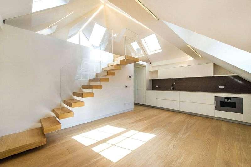 1 Bedroom Maisonette Flat for sale in Greek Street, London, W1D