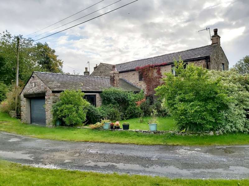 4 Bedrooms House for sale in Greenbotham, Bridgemont, Whaley Bridge