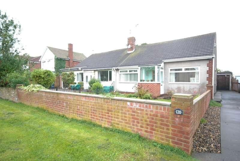4 Bedrooms Bungalow for sale in Beckenham Avenue, East Boldon