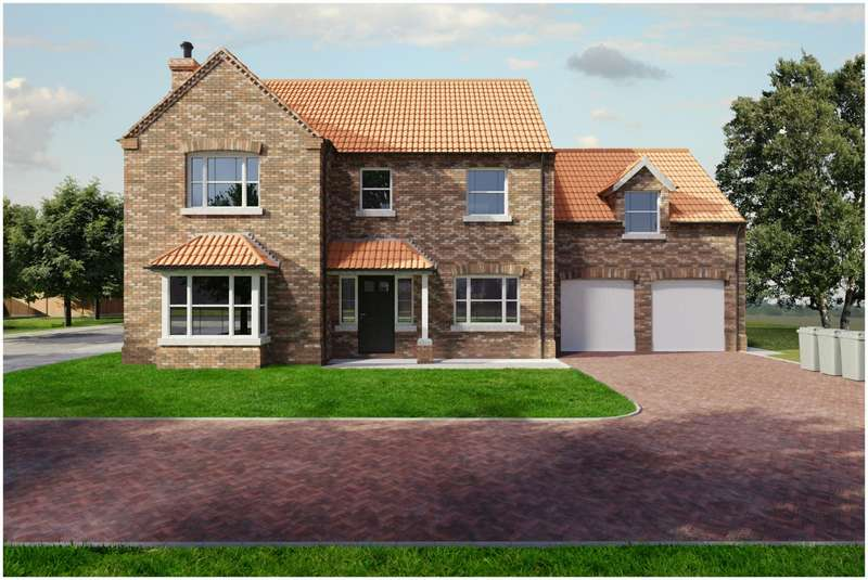 6 Bedrooms Detached House for sale in STATION ROAD, TETNEY