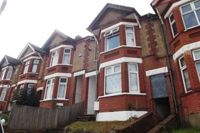 3 Bedrooms House for rent in Russell Rise, LU1