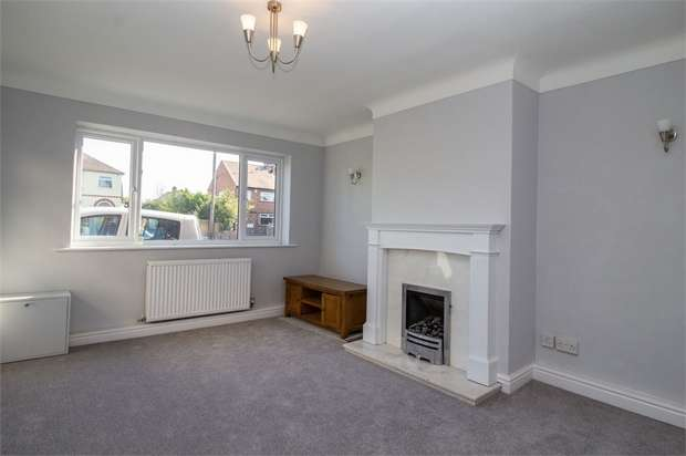 2 Bedrooms Flat for sale in Hoole Lane, Chester, Cheshire