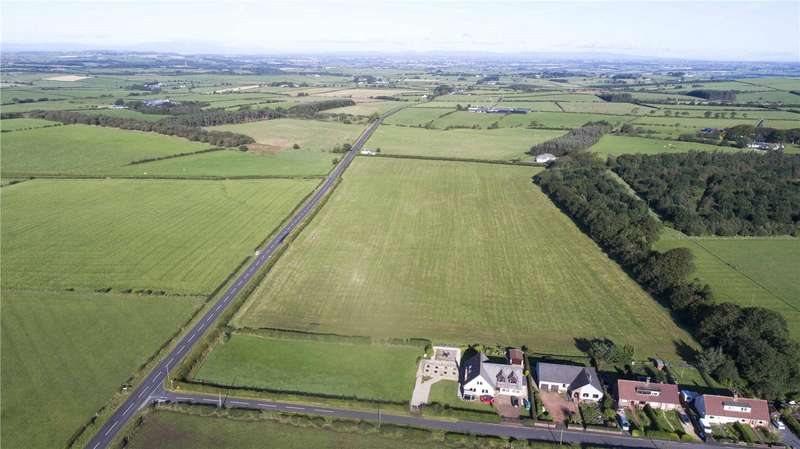 Land Commercial for sale in North Auchenbrain - Lot 4, By Mauchline, East Ayrshire, KA5