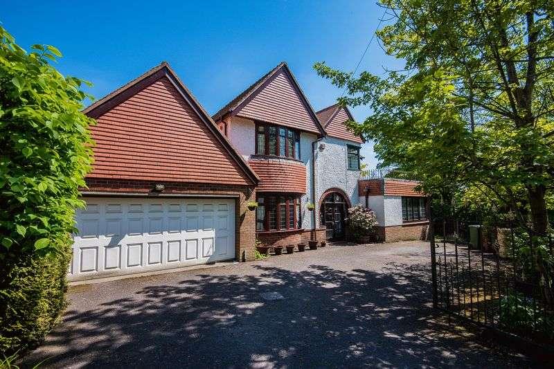 5 Bedrooms Property for sale in Threeways House, Stapleton Avenue, Heaton