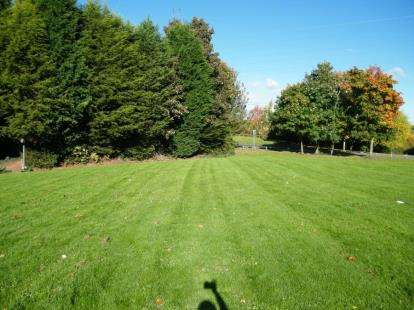 Land Commercial for sale in Brook Street, Northwich, Cheshire