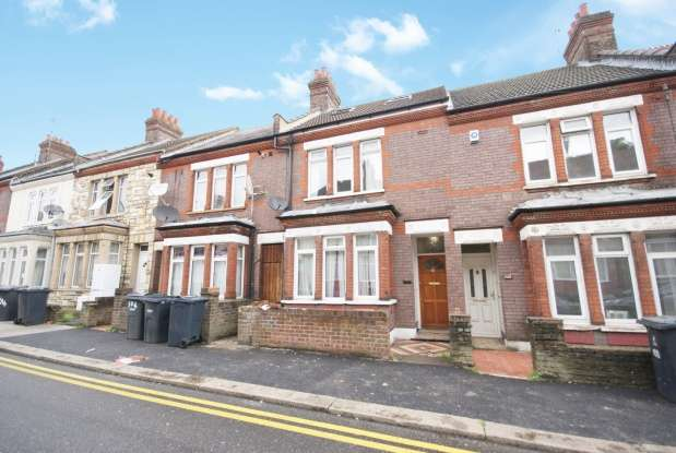 5 Bedrooms Terraced House for sale in Ashburnham Road, Luton, Bedfordshire, LU1 1JU