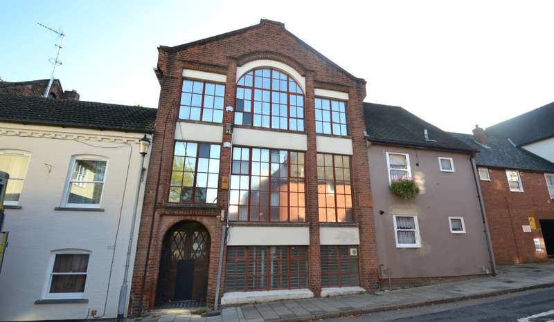 9 Bedrooms Residential Development Commercial for sale in Museum Resource Centre, Ryegate Road, Colchester, Essex, CO1 1YG