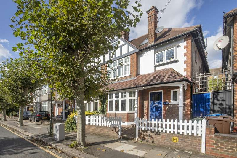 5 Bedrooms House for rent in Compton Road, Wimbledon, SW19